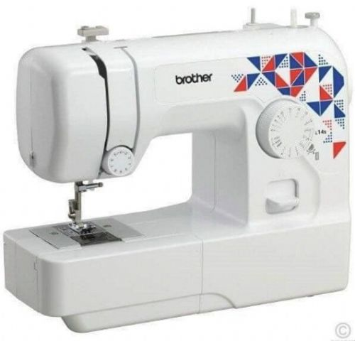 Brother L14s Sewing Machine - Opened Box